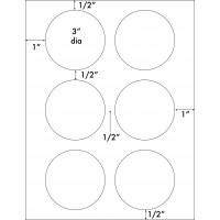 "3"" Diameter"