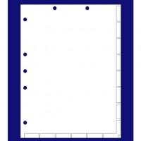 Tabs-U-Create Divider Sheets