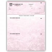 LT111, Marble Laser/Inkjet Multipurpose Check