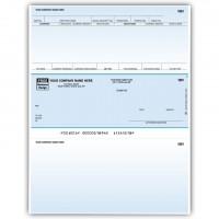 LM301C, Classic Laser/Inkjet Payroll Check