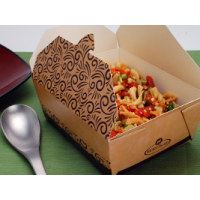 Containers for Take-Out Food