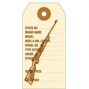 Gun and Rifle ID