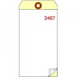 TG15420 Series Blank Tags