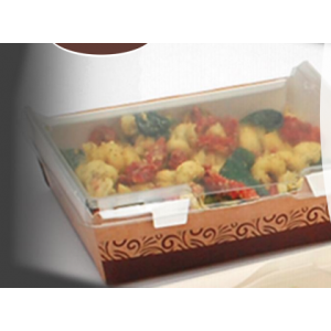 Clamshells for Food Packaging