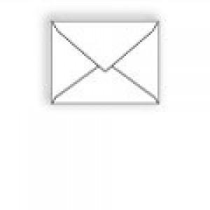 Ultra-98 Baronial Envelope