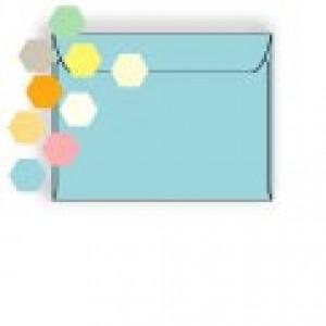 Prism Open Side Booklet