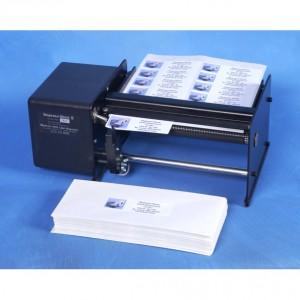 Label Dispenser for Labels on Sheets