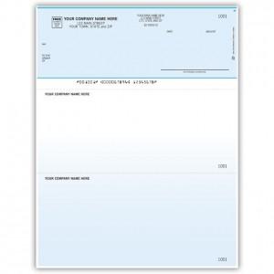 LT153C, Classic Laser/Inkjet Multipurpose Check