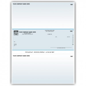 LM108C, Classic Laser/Inkjet Multipurpose Check