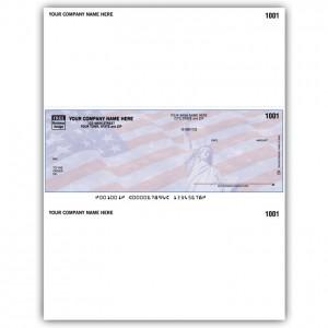 LM108P, Prestige Laser/Inkjet Multipurpose Check