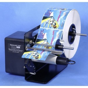 Automatic Label Dispenser up to 6\