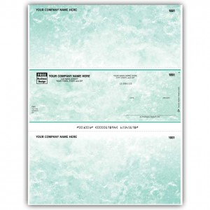 LM102, Marble Laser/Inkjet Multipurpose Check