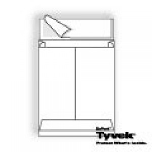 Tyvek Expansion Open End Catalog with Kwik-Tak