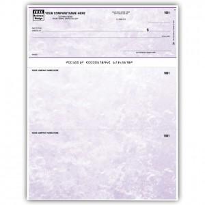 LT103, Marble Laser/Inkjet Multipurpose Check