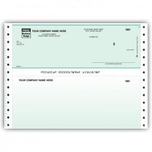 CT154C, Classic Continuous Multipurpose Check