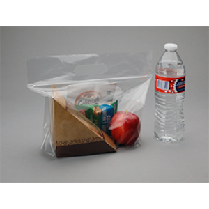 Plastic-Bags for Food-to-Go