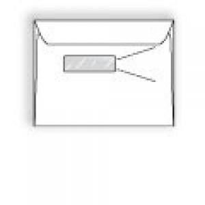 Velpine Open Side Proxy Mailer / Bi-Pack with Plasticleer Window